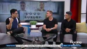 Loud Luxury on moving to LA and trying to make it big