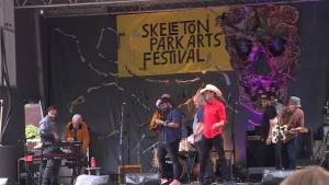 A preview on the Skeleton Park Arts Festival