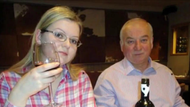 Suspects in Skripal poisoning 'civilians, not criminals' - Putin