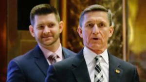 Is Flynn cutting a deal with U.S. investigators?