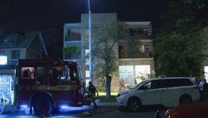 Man found dead in Toronto apartment, drug lab discovered