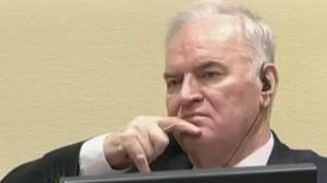 """Butcher of Bosnia"" guilty of genocide, sentenced to life"