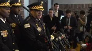 Chicago PD superintendent: City, police both 'owed an apology' on Smollett case