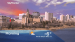 Saskatoon weather outlook: coldest air of the season rolls in