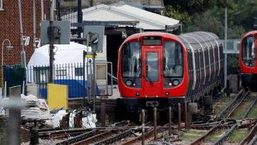 New York subway officials beef up security after London train