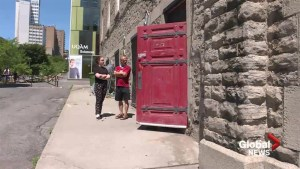 Montreal homeless centre at risk of closing