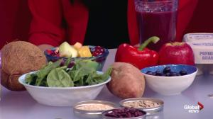 How to add more fibre to your diet with Dr. Joyce Johnson