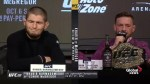 Conor McGregor says he will shatter Khabib Nurmagomedov's 'glass jaw'