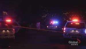 1 man dead in Kamloops shooting