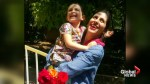 Iran grants jailed aid worker 3-day pass to see her daughter