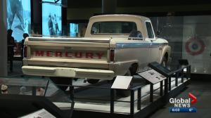 Royal Alberta Museum: Contemporary Alberta