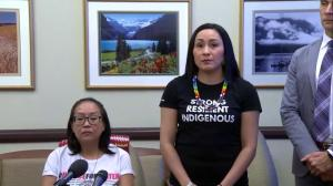 Boushie family more 'hopeful' after meeting with federal ministers