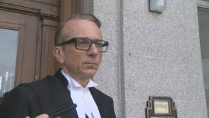 Crown counsel reacts to Matthew Foerster's second degree murder sentence