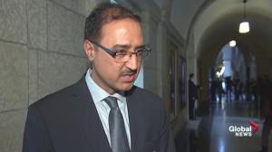 Sikh religious succession in India a non-issue to Canadians: Sohi