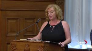 Lisa MacLeod becomes Ontario's Minister of Tourism, Culture and Sport amid cabinet shuffle