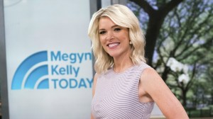 Megyn Kelly is leaving NBC show, talks ongoing on future with network