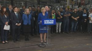 Ontario PCs to scrap Liberal labour laws