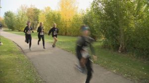Annual run in Saskatoon more than combating racism