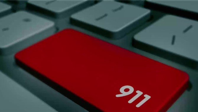 Lost jackets and bad Christmas presents: weird reasons Canadians called 911 in 2018