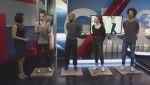 New York-based Dorrance Dance perfom modern tap in Vancouver