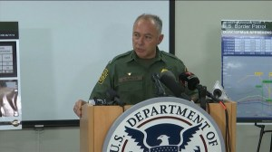 U.S. Border Patrol defends immigration practices