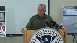 U.S. Border Patrol defends immigration practices