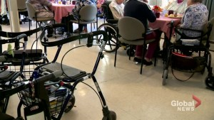 Temporary court order delaying nursing home workers' strike a 'major, major mistake': union