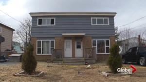 Lower Sackville fire claims two lives