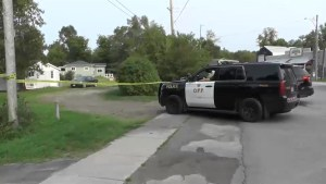 Northumberland OPP investigating homicide in Trent Hills