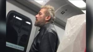 Transit police investigating verbal and physical assault