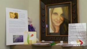 Painful milestone looms for Charlottesville mom