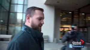 Derek Fildebrandt fined in hit-and-run case