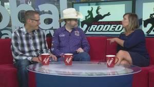 Calgary Police Rodeo