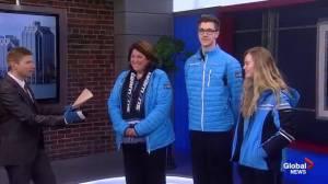 Team Nova Scotia prepares for 2019 Canada Winter Games
