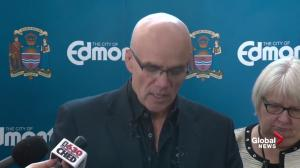 City of Edmonton officials believe 'things are going in the right direction' as far as controlling viral gastroenteritis outbreak