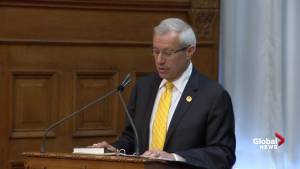 Victor Fedeli becomes Ontario Minister of Economic Development, Job Creation and Trade