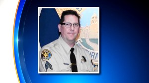 California bar shooting: Sgt. Ron Helus 'died in the line of duty as a true hero'