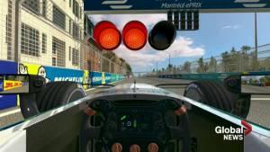 Denis Coderre defends Montreal's Formula E