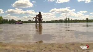 Lifesaving Society Manitoba cautions residents to be safe in the water