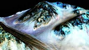 Importance of finding water on Mars, according to U of M instructor
