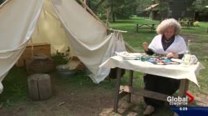Alberta government reiterates $33.5M in funding for Fort Edmonton Park