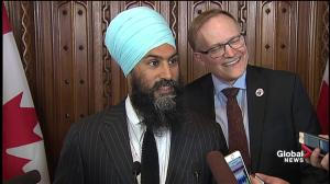 Federal Budget 2018: NDP say Liberals' pharmacare plan does not talk about implementation