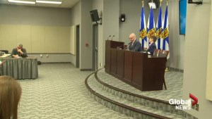 N.S. auditor general releases FOIPOP website data breach report