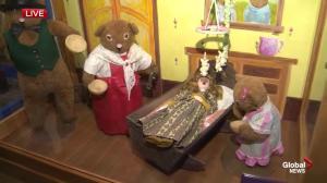 Children's Museum: Eaton's Fairytale Vignettes