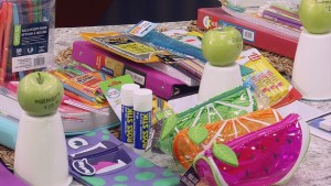 2018 Back to school supply shopping tips