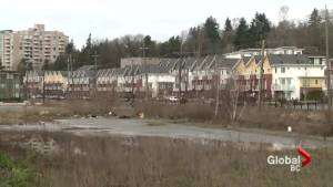 Vancouver wants land swap with feds for social housing investment