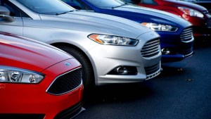 Ford recalls nearly 37,000 vehicles in Canada