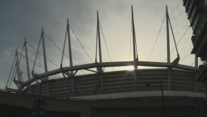 From the Archives: Telus no longer naming BC Place