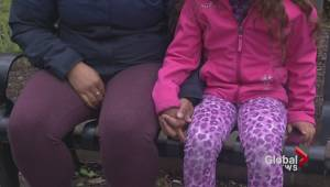 Bullied 6-year-old Nova Scotia girl tries to commit suicide