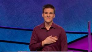 James Holzhauer donates 'Jeopardy!' winnings to charity